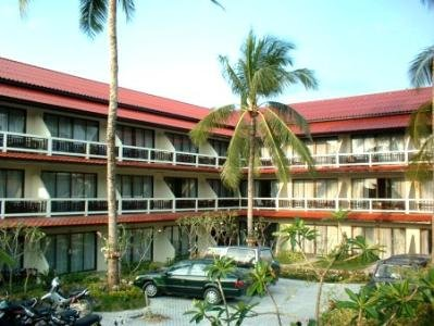 Seascape Beach Resort 2