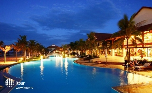 Golden Sands Beach Resort 6