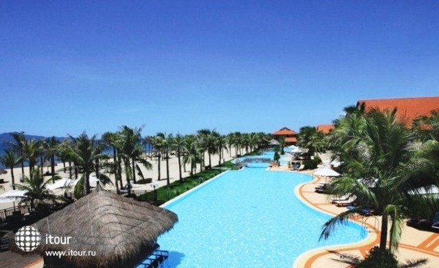 Golden Sands Beach Resort 2