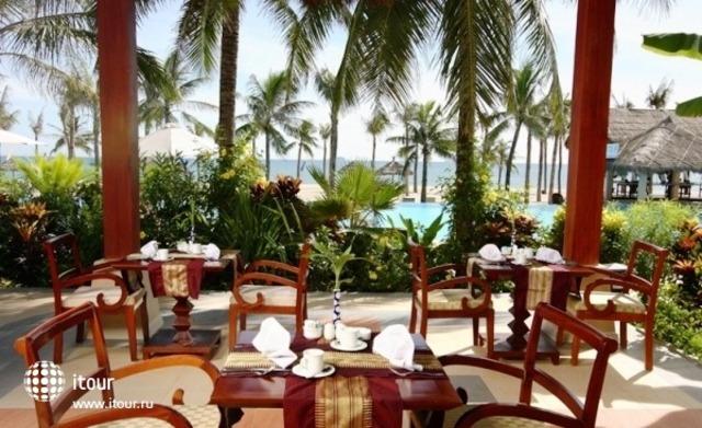 Golden Sands Beach Resort 10