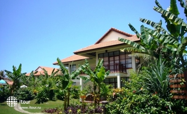 Golden Sands Beach Resort 1
