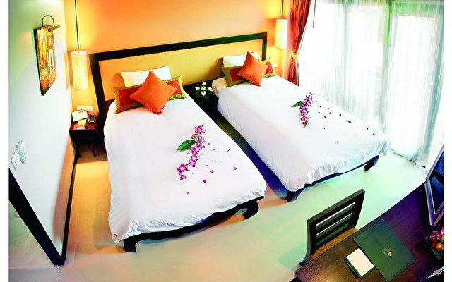 Impiana Resort 8