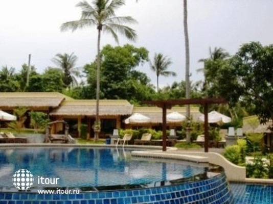 Maya Buri Boutique Resort & Spa 2