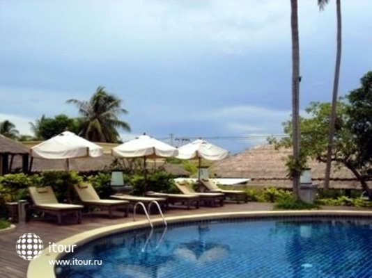 Maya Buri Boutique Resort & Spa 10