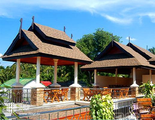 Baan Fah Resort 1