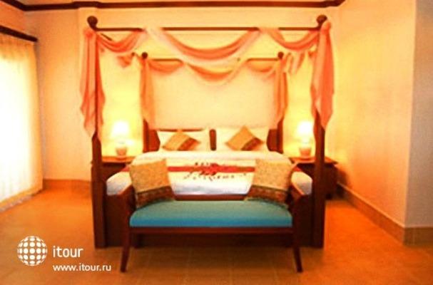 Baan Fah Resort 2