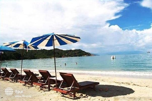 Choengmon Beach Hotel 6