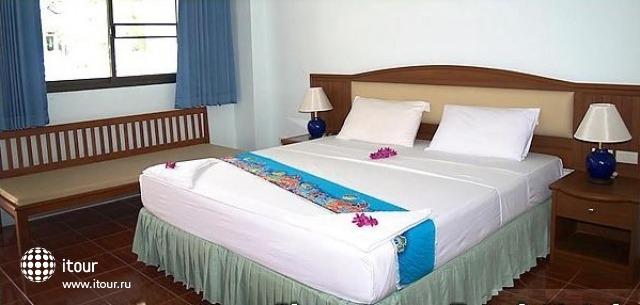 Choengmon Beach Hotel 10