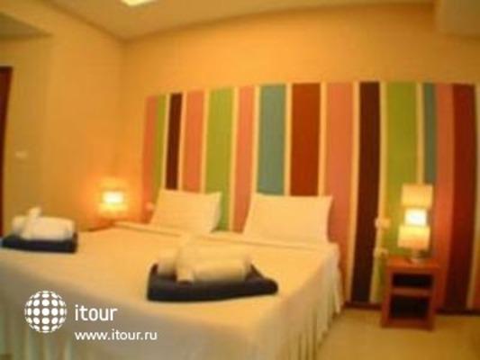 Tango Beach Resort 6