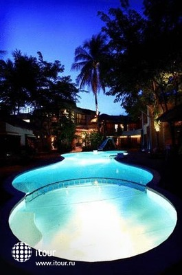 Tango Beach Resort 9