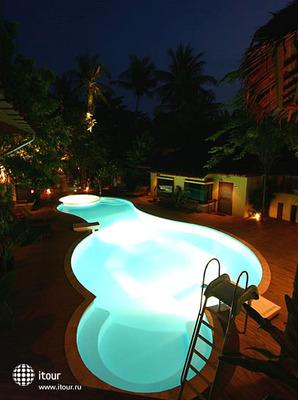 Tango Beach Resort 2