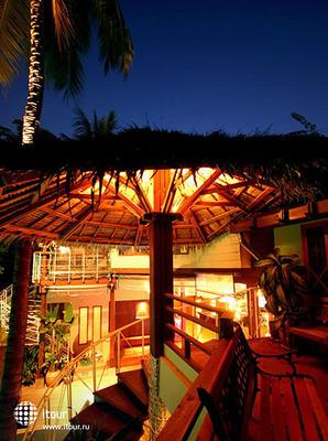 Tango Beach Resort 10