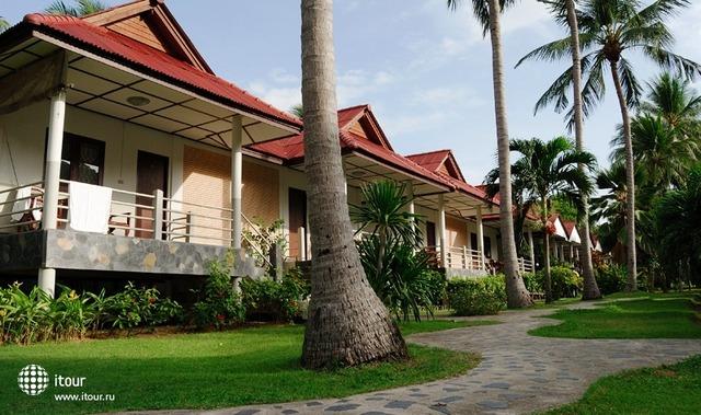 Thongtakian Resort 9