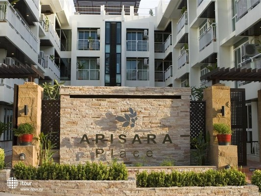 Arisara Place Resort 1