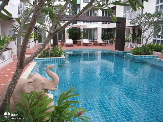 Arisara Place Resort 7