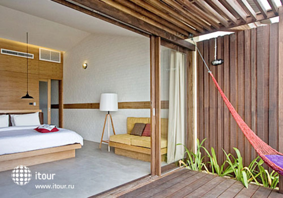 Baan Talay Resort 3