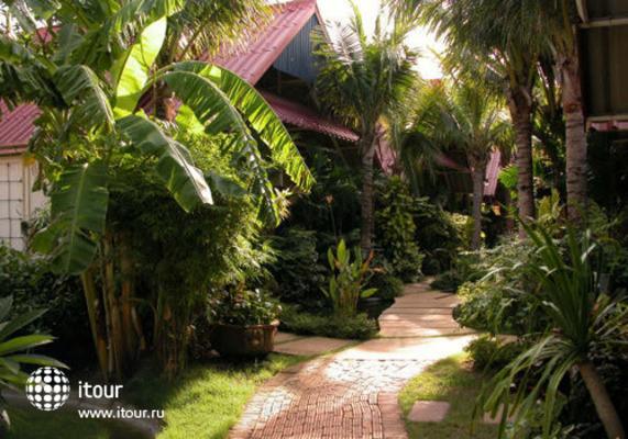 Baan Talay Resort 6