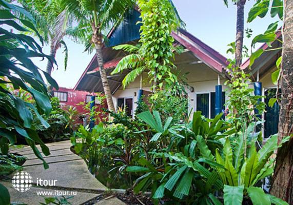 Baan Talay Resort 7