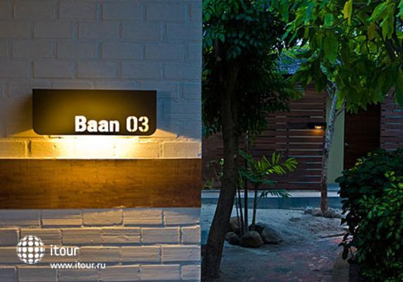 Baan Talay Resort 8