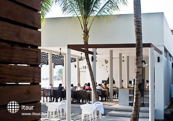 Baan Talay Resort 9