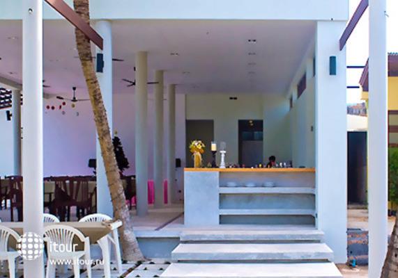 Baan Talay Resort 10