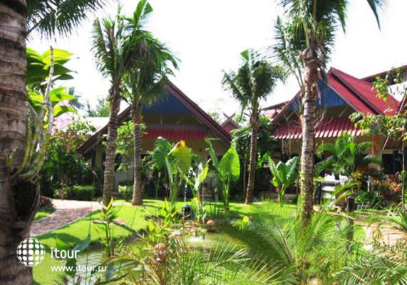 Baan Talay Resort 1