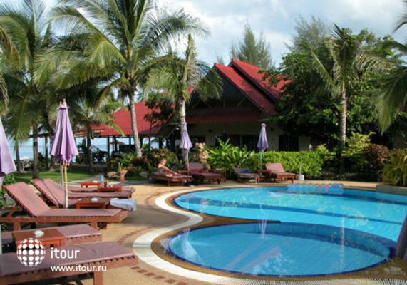 Baan Talay Resort 2