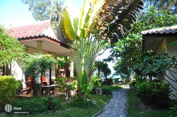 Samui Honey Cottages 5