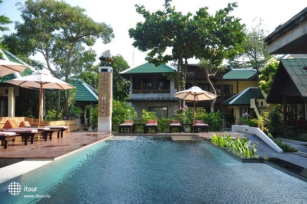 Samui Honey Cottages 6