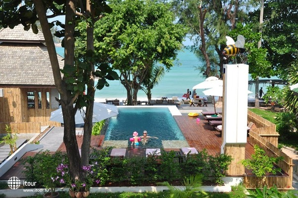 Samui Honey Cottages 8