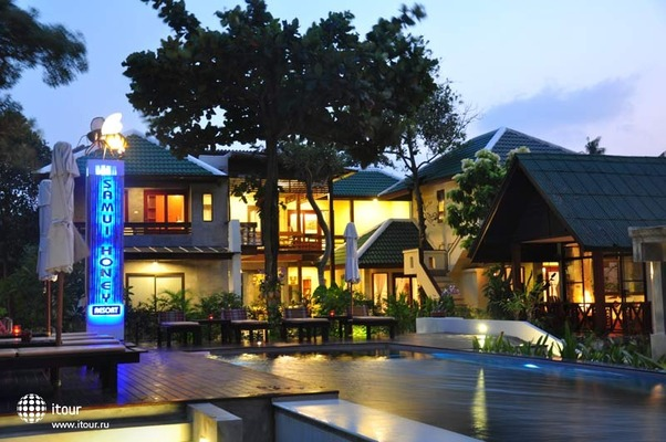 Samui Honey Cottages 1