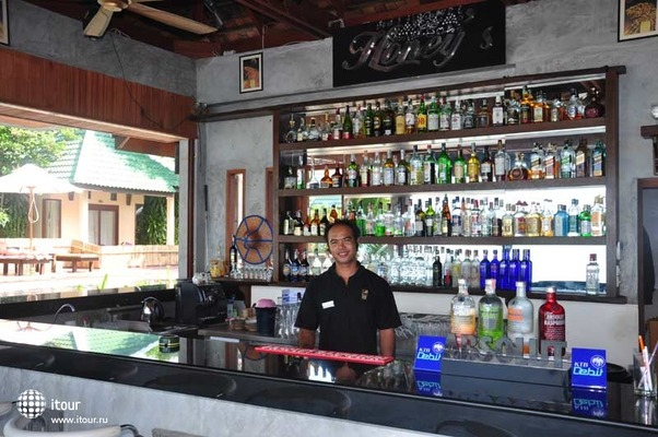 Samui Honey Cottages 10