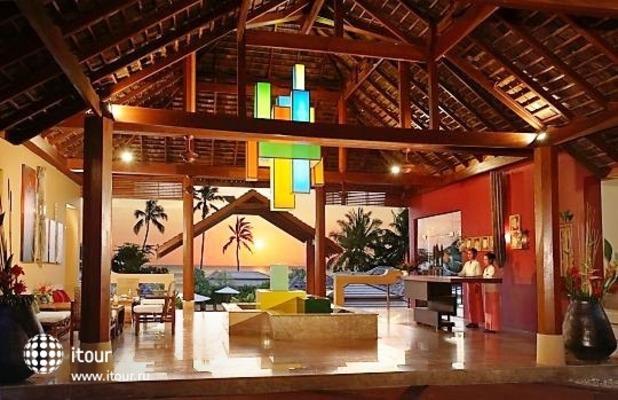 Ban Sabai Big Buddha Retreat & Spa 9