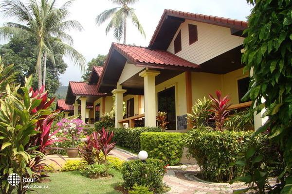 Mango Village 1