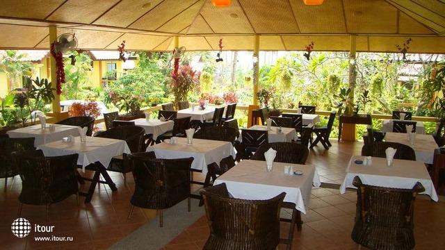 Mango Village 7