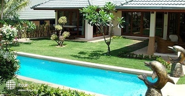 Idyllic Samui Resort & Villas 1