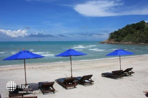 Idyllic Samui Resort & Villas 6