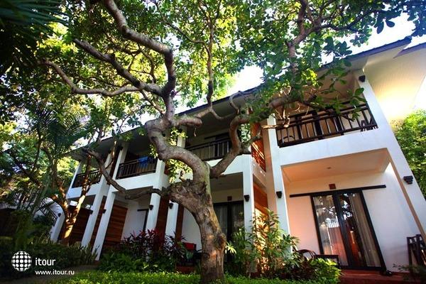 Lamai Wanta Resort 1
