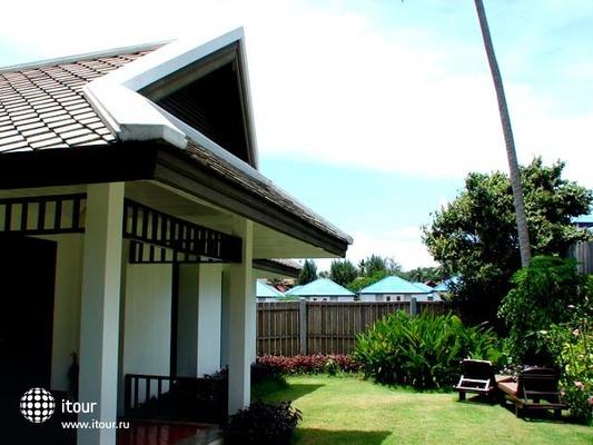 Lamai Wanta Resort 7