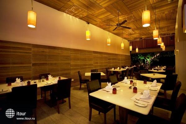 Lamai Wanta Resort 8
