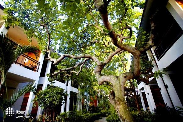 Lamai Wanta Resort 9