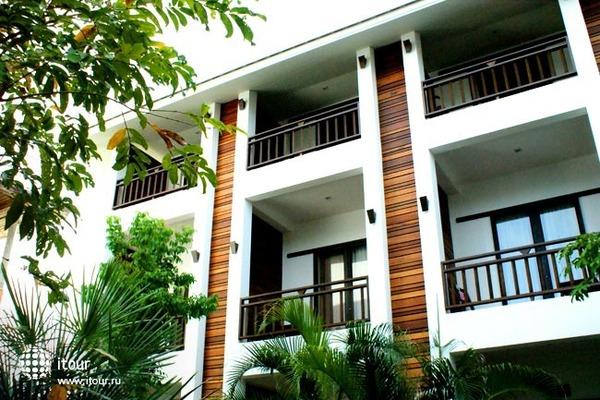 Lamai Wanta Resort 10