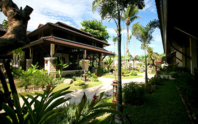 Am Samui Palace 1