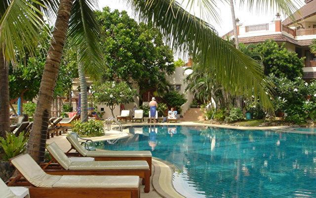 Aloha Resort 3