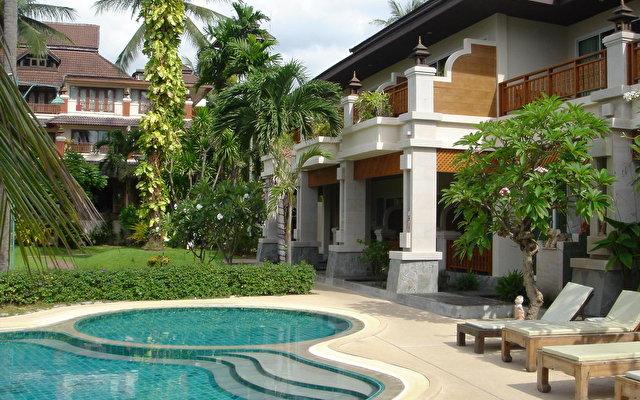 Aloha Resort 4