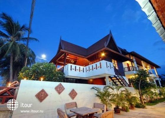 Florist Resort 1