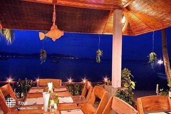 Florist Resort 4
