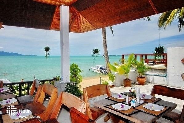 Florist Resort 5