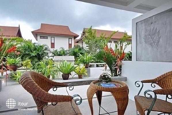 Florist Resort 6