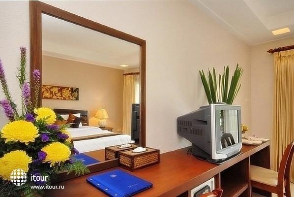 Florist Resort 7